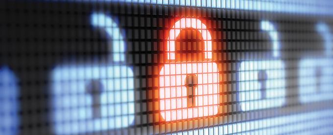 Lock - Fishnet Security