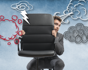 Does your CXO fear the cloud?