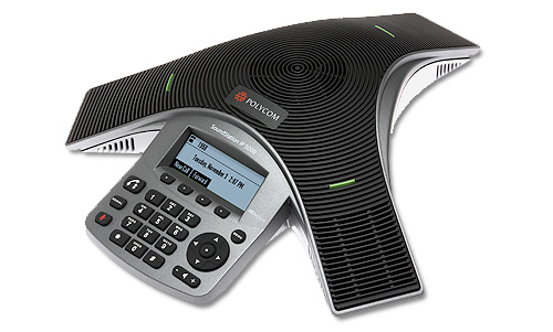 Polycom SoundStation IP 5000 Conference Phone