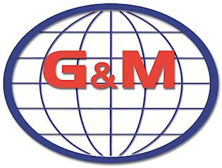 G & M logo