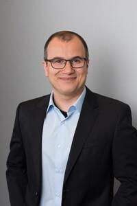 Mehdi Salour