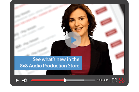 video-player-audio-procution-store
