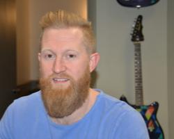 Zach Hendrix, co-founder of GreenPal
