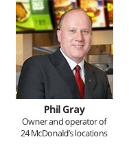 Phil Gray