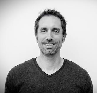 Lee Mokri, Co-Founder, Byte Technology