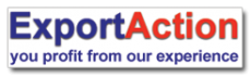 Export Action Logo