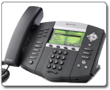 8x8 Virtual Office IP Phone