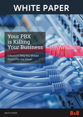 White Paper: Your PBX Is Killing Your Business