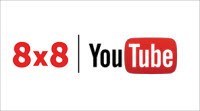 Visit the 8x8 UK YouTube channel for more videos