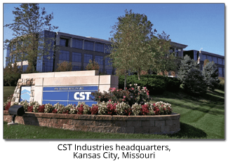 CST Industries Headquarters