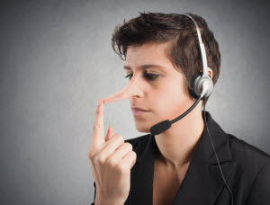 Use call recording to keep companies honest