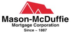 Mason McDuffe Logo