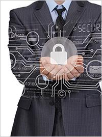Secure Lock - Fishnet Security