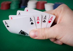Call Center Advantage: 4 aces
