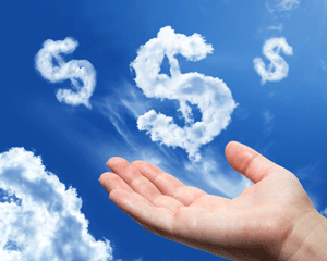 Unified Communications: Money in cloud