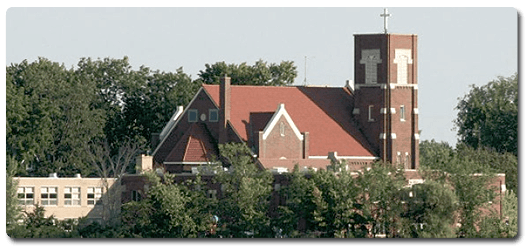 St. Matthews Lutheran Church & School