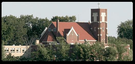 St. Matthews Lutheran Church & School