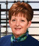 Rosalie Daniels, Founder and Broker - RE/MAX Tri County