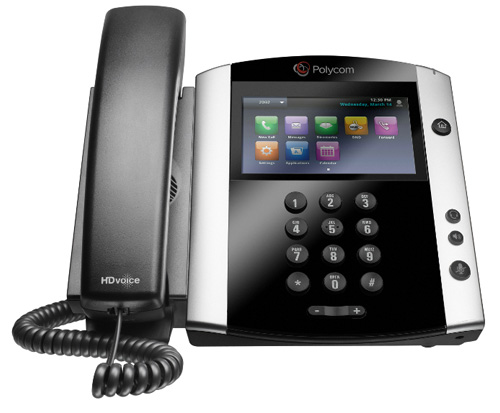Poly VVX 600 IP Phone
