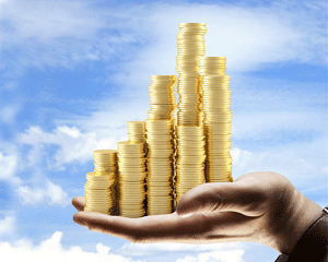 Cloud Unified Communications: Gold Coins in cloud