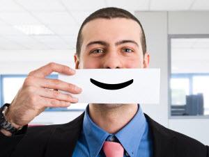 Customer satisfaction is everybody's job
