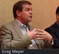 Greg Meyer, WMPH