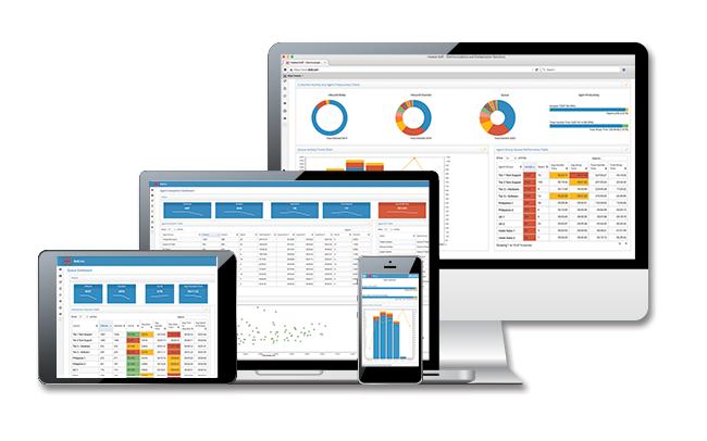 Virtual Contact Center Analytics