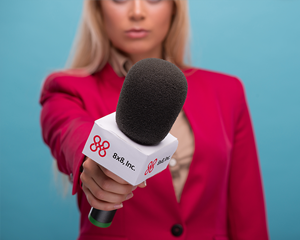 Impromptu speaking is the hardest type of business communications.