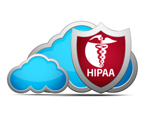 VoIP provider: HIPAA protective shield on cloud