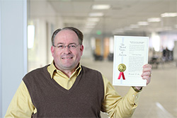 Bryan Martin - 100 Patents