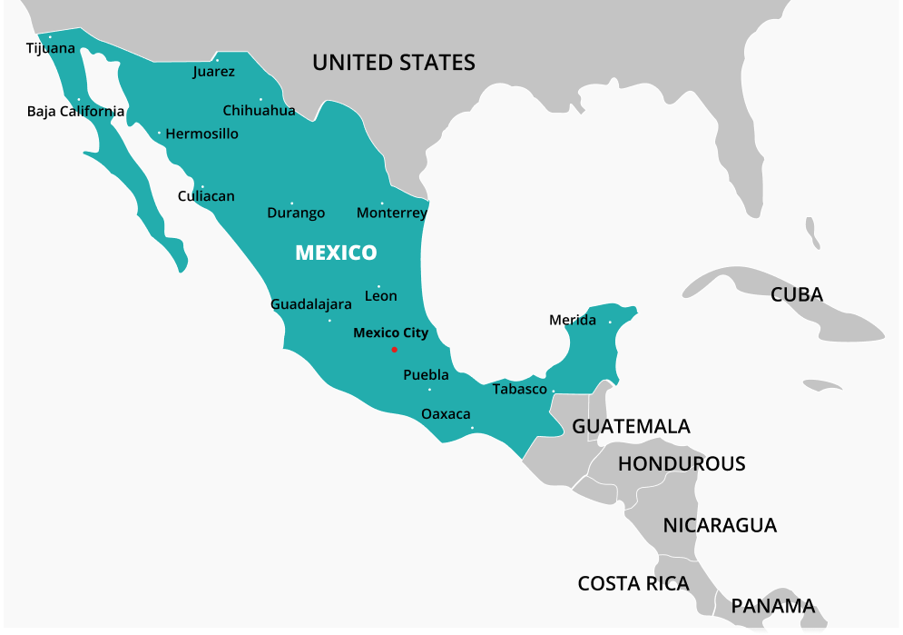 How to Call Mexico from the US | 8x8, Inc.