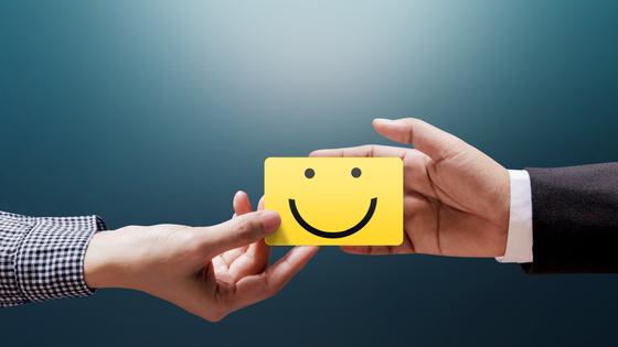 Happy Customer Experience