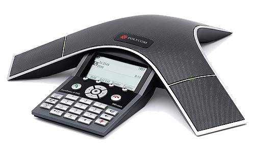 Polycom SoundStation IP 7000 Conference Phone