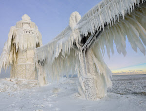Business VoIP: icicles on a bridge