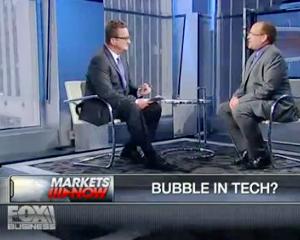 Bryan Martin on Fox Business News