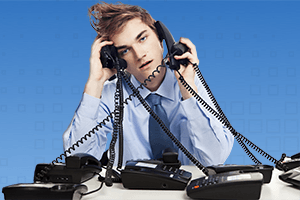 cloud contact centers ease caller and agent frustration