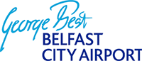 Unified Communications: George Best Belfast Airport Logo