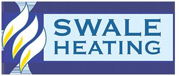 Swale Heating Logo