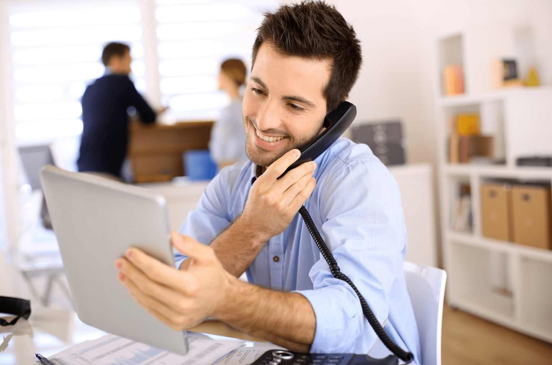 VoIP test