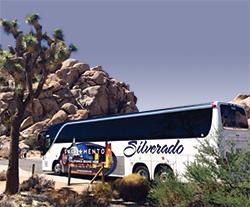 Silverado Bus