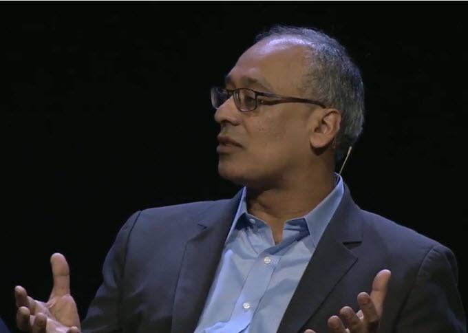 Vikram Verma, CEO, 8x8