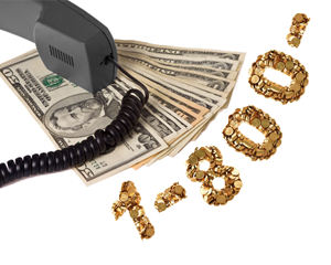 Business VoIP making money