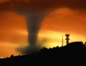 Business VoIP: Tornado weather