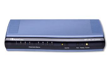AudioCodes-MP-118-2