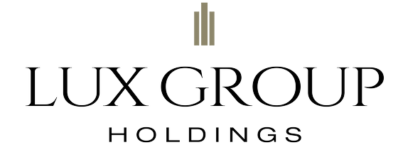 Lux Group Holdings Logo