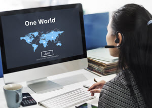Global Contact Centers