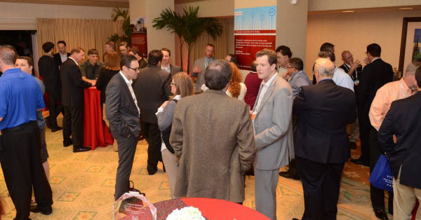 Unified Communications Innovators VIP Reception