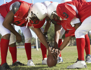 Unified Communications: Football Team