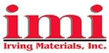 irving-materials-logo