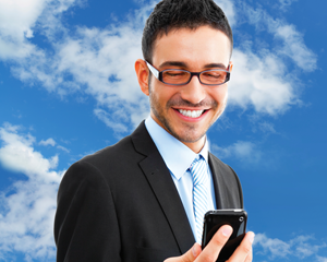 Business VoIP maximizes productivity for remote workers.
